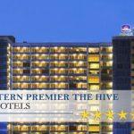 Lowongan Crowne Plaza Hotel Jakarta