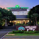Lowongan kerja di Hotel Harris FX Sudirman