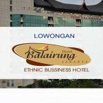 Kartika Candra Hotel Jakarta *****