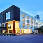 Hotel Santika Taman Mini Jakarta