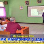 Verifikasi UKK SMK Mahadhika 3 Jakarta