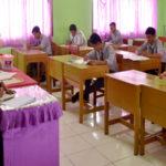 O2SN SMK Tingkat Kecamatan Ciracas, 2019