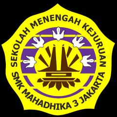 SMK MAHADHIKA 3